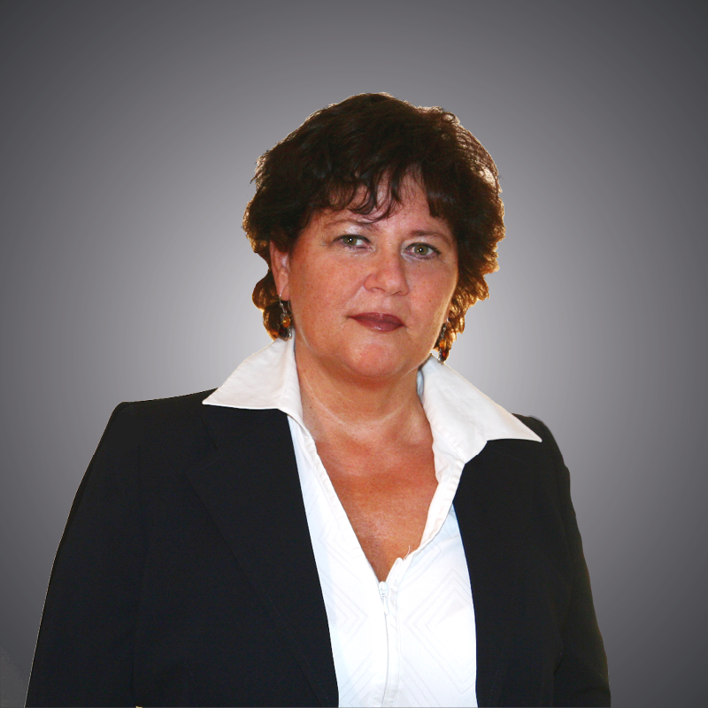 Nadia Faedda